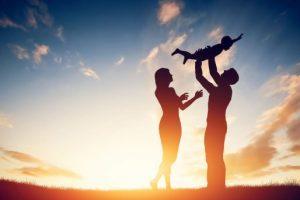 La crianza de los hijos